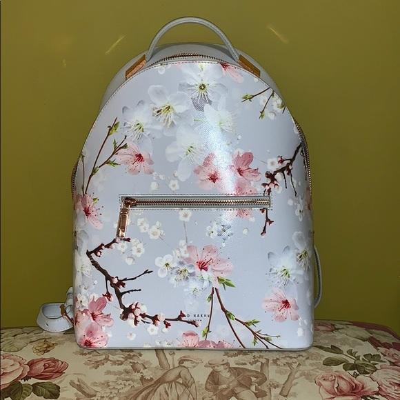 Ted Baker London Handbags - Ted baker backpack